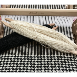 Margaret Ann McCormick Class - Weaving Techniques - Jan 4th