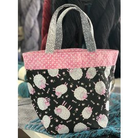 She Sells Bags - Picnic Tote Bag