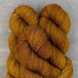 Madeline Tosh TML + Copper - Glazed Pecan