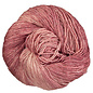 Madeline Tosh TML + Glitter - Pink Mist Smoke Tree