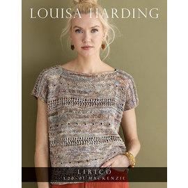MacKenzie Top - Louise Harding