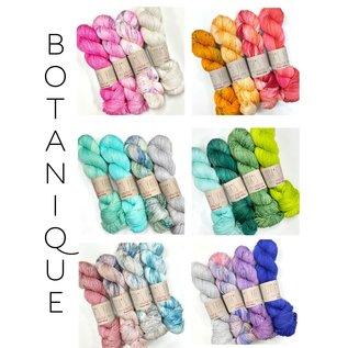 Emma's Yarn Botanique Kit - Barbie Girl Ccombo