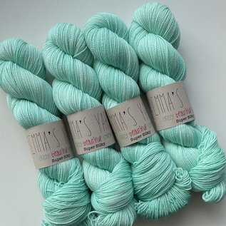 Emma's Yarn Super Silky - Mint to Be