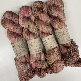 Emma's Yarn Super Silky - Plant Lady