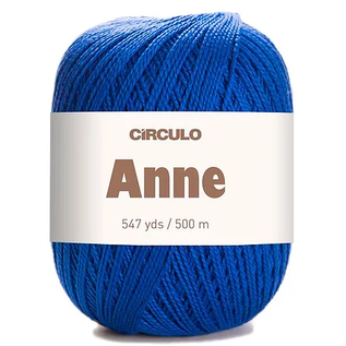 Circulo Anne - 2829 Blue (500m)