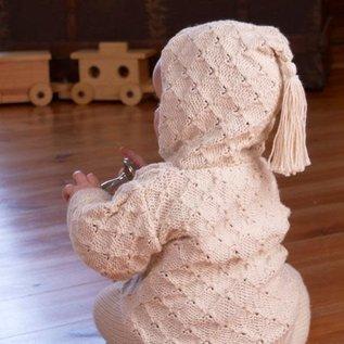 Appalachian Baby Design Tassel Cardigan Kit