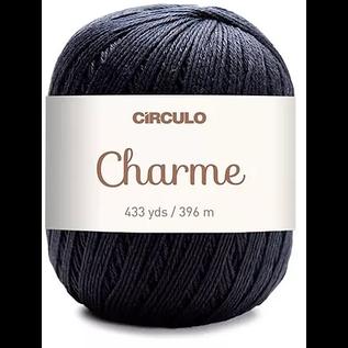 Circulo Charme - 8990 Black