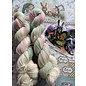 Toad Hollow Yarns 100% Toad - Alice Collection A Very Merry Unbirthday Party