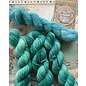Toad Hollow Yarns 100% Toad - Alice Collection Bill the Lizard