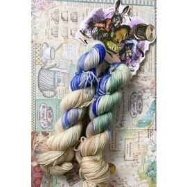 Toad Hollow Yarns 100% Toad - Alice Collection March Hare