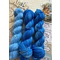 Toad Hollow Yarns 100% Toad - Alice Collection Who are you?