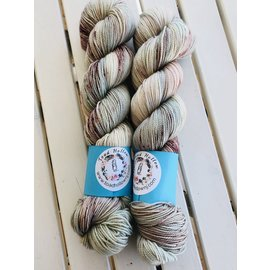 Toad Hollow Yarns 100% Toad - Princess Bride Collection Guilder