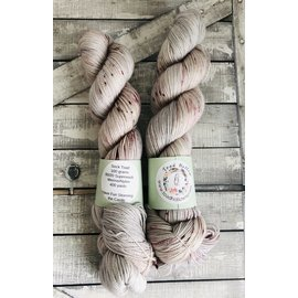 Toad Hollow Yarns 100% Toad - Princess Bride Have Fun Storming the Castle