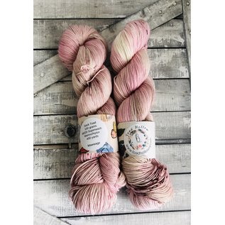 Toad Hollow Yarns 100% Toad - Princess Bride Mawwiage