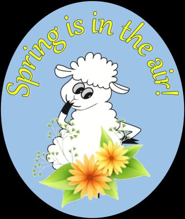 03-2021 Spring News!