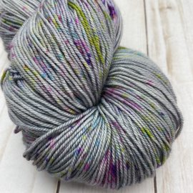 Frabjous Fibers Cheshire Cat - LYS Day 2021 - Stephanie
