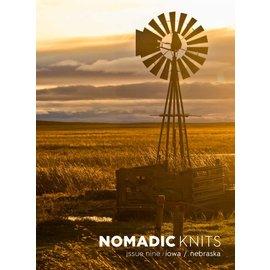 Nomadic Knits Nomadic Knits - Iss 9 Iowa Nebraska