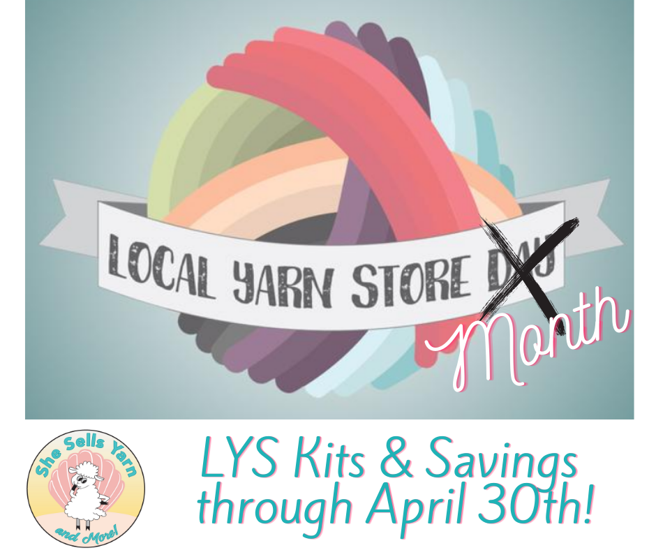 04-2021 LYS Month!