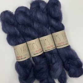 Emma's Yarn Marvelous Mohair - Denim