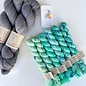 Emma's Yarn Ice Cream Social - Call Me A Cabana Kit