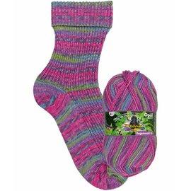 Zwerger Garn Opal Sock - Rainforest 9905