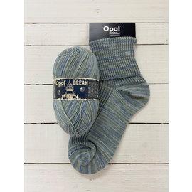 Zwerger Garn Opal Sock - Ocean 9977
