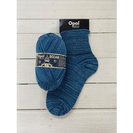Zwerger Garn Opal Sock - Ocean 9976