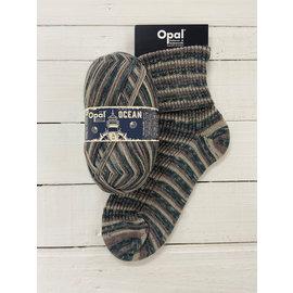 Zwerger Garn Opal Sock - Ocean 9972