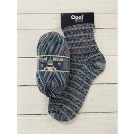 Zwerger Garn Opal Sock - Ocean 9971