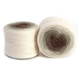 HiKoo Concentric Cotton - 2004 Au Naturel