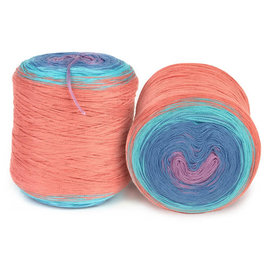 HiKoo Concentric Cotton - 2010 Fresh Flowers
