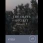 Shawl Society 5 - 3rd Shawl Combo  01 World Traveler Bermuda, Marooned, Espresso