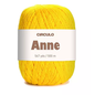 Plymouth Anne - Yellow
