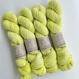 Emma's Yarn Practically Perfect Smalls - Lemongrass