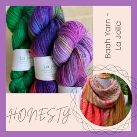 Baah Honesty Kit - Honest Heirloom