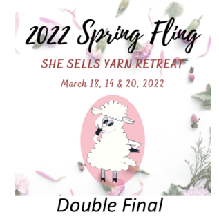 2022 Spring Fling Retreat - Final Double