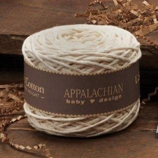 Appalachian Baby Design US Organic Chunky Cotton - 6015