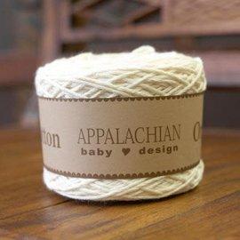 Appalachian Baby Design US Organic Cotton - 6011 Natural