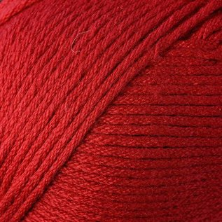 Berroco Comfort - Primary Red 9750