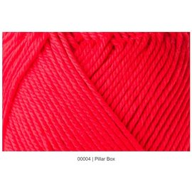 Rowan Kaffe Fassett Handknit Cotton - 4 Pillar Box