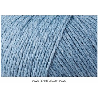 Rowan Cotton Cashmere - Faded Denim - 536