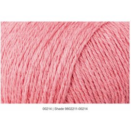 Rowan Cotton Cashmere - Coral Spice 214