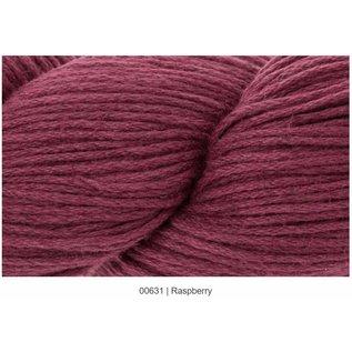 Rowan Creative Linen - Raspberry 631
