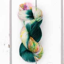 Madeline Tosh Tosh Merino Light - The Uncola