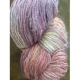 Ancient Arts Indulgence Lace - Mineral