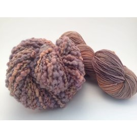 Mountain Colors Mountain Colors Bearfoot - Harmony Mushroom