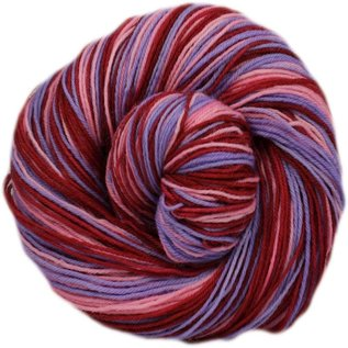 String Theory Colorworks Tachyon BFL Sock Set - Heart Nebula
