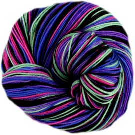 String Theory Colorworks Entanglement Merino/Nylon - Glucose