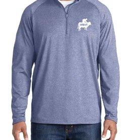 MTBVT MTBVT Half Zip Pullover