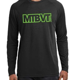 MTBVT Long Sleeve Tech Tee Jersey